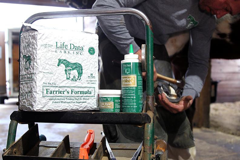 Products for Hoof Health