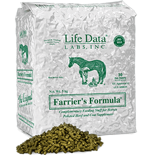 Hoof Supplement for Healthy Hooves